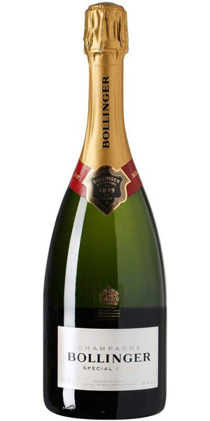 Bollinger Special Cuvee Brut Champagne